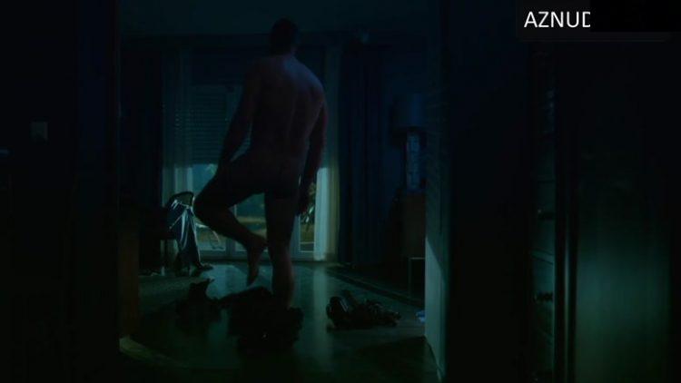 Nackt murathan muslu murathan muslu