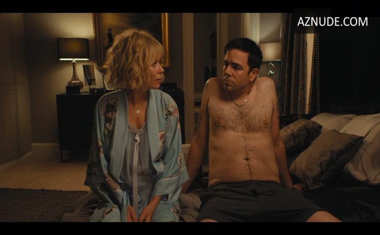 Paul Deboy Penis, Balls Scene in A Dirty Shame - XoNude Men