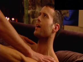 Salvatore nude chris Karamo Brown