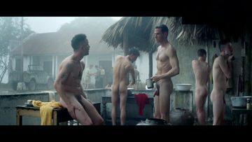 Ulliel naked gaspard Gaspard Ulliel