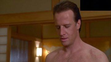 Christopher Lambert Nude