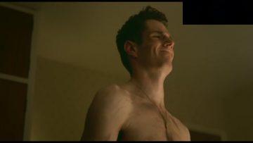 Swindells naked connor Connor Swindells