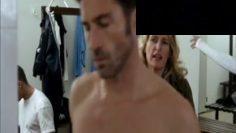 Dennis mojen nackt