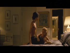 Miller naked ezra Is Ezra